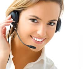 Kundendienst Hotline