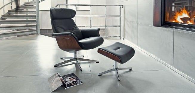 hocker relaxsessel leder stoff m bel k hler viersen. Black Bedroom Furniture Sets. Home Design Ideas
