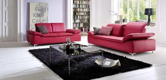 Sofa von Dietsch