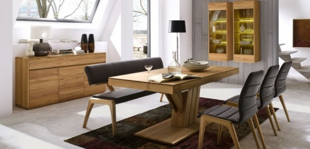 Speisezimmer Nyon von Wimmer Wohnkollektionen