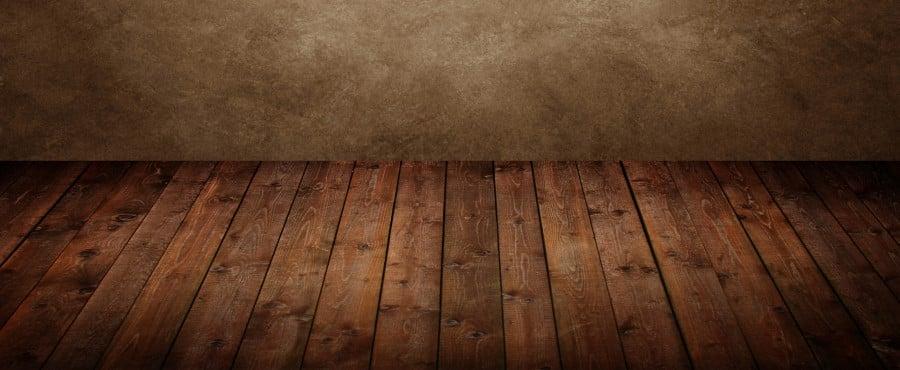 Langlebige Bodenbeläge aus Massivholz