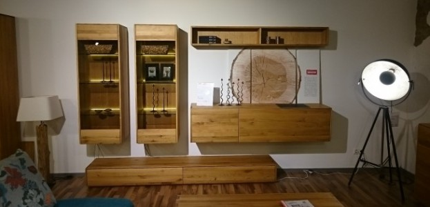 WOhnkombination von Wimmer Wohnkollektionen