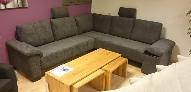 polsterecke elexier m bel k hler in viersen region d sseldorf nrw. Black Bedroom Furniture Sets. Home Design Ideas