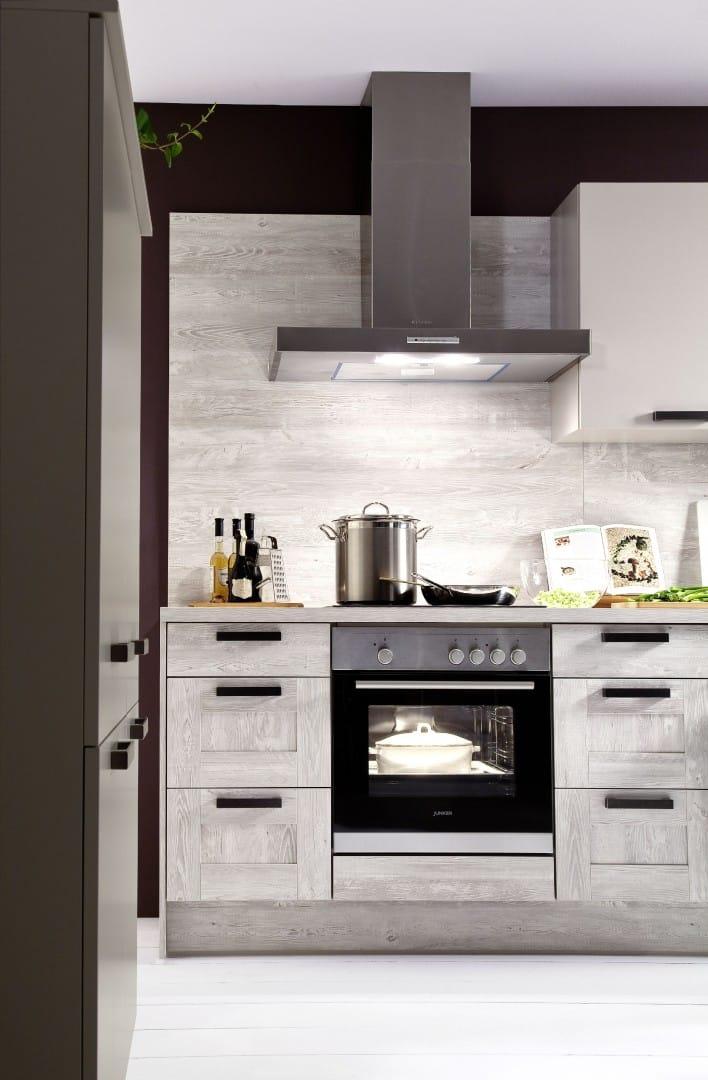 dekorative Küchenrückwand