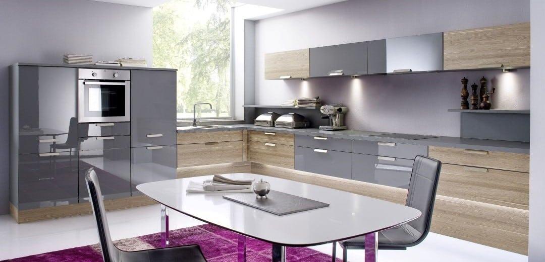 elegante einbauk che m bel k hler viersen d sseldorf. Black Bedroom Furniture Sets. Home Design Ideas