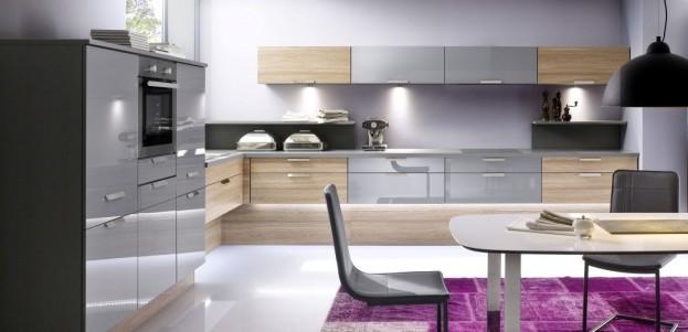 elegante Einbauküche (3)