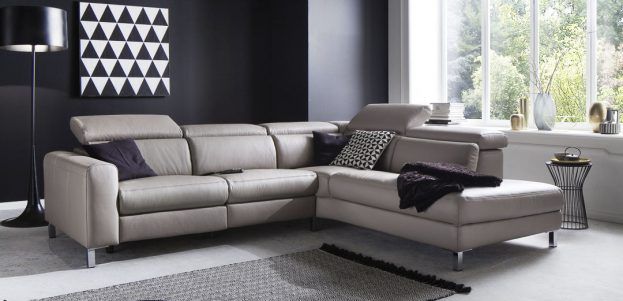 Marc Harris Sofa