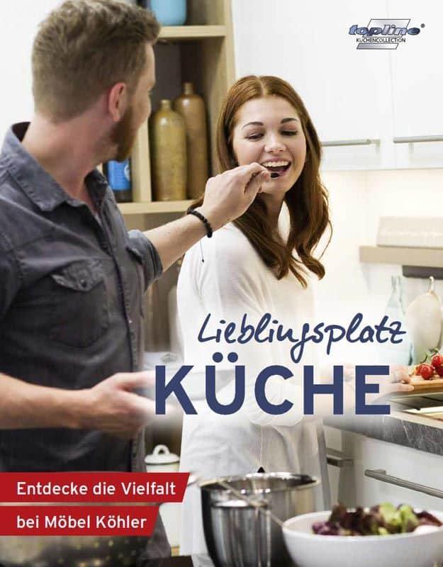 Küchen-Journal 2019