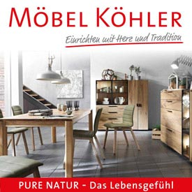 Pure Natur Katalog