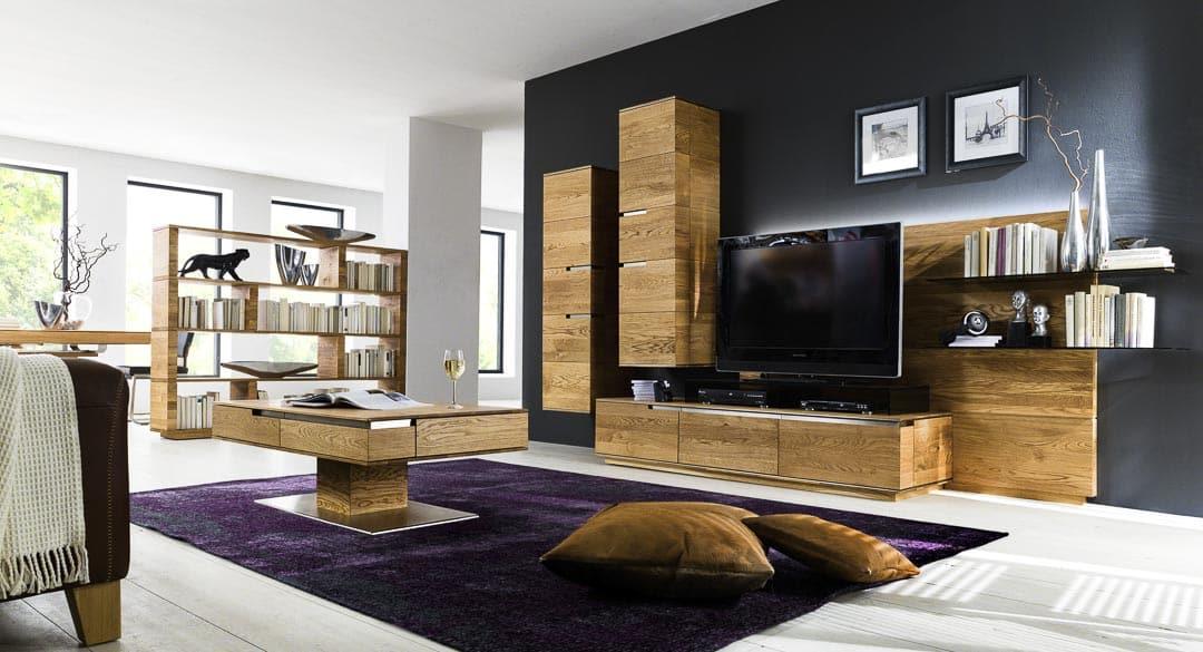 Acerro Wohnwand von Wimmer