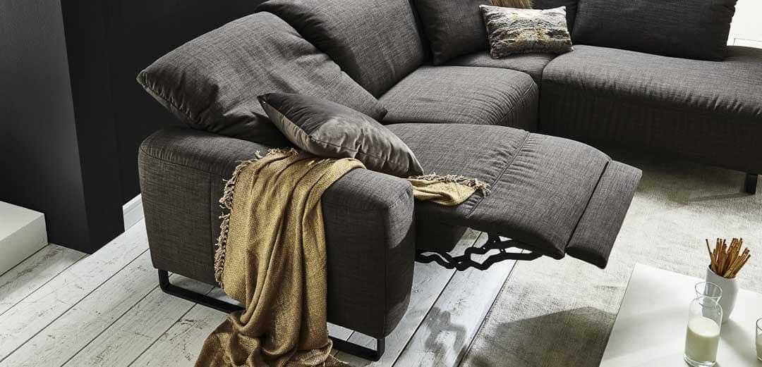 motorische Sofaverstellung