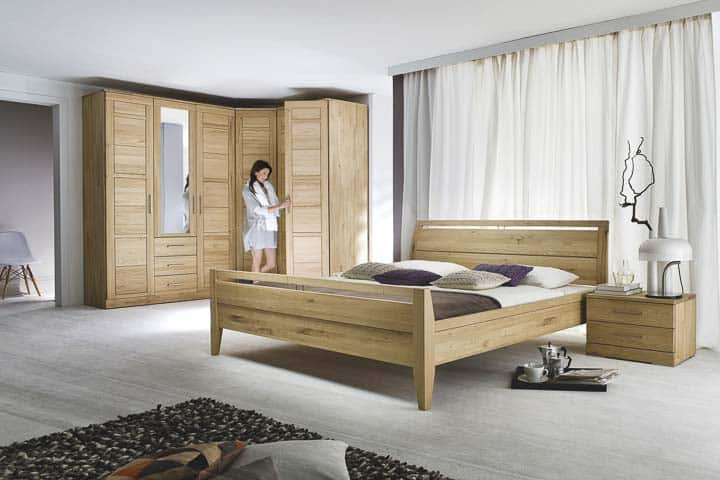 CASERA Schlafen von Wimmer Wohnkollektionen