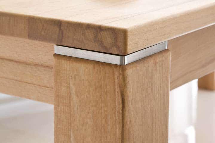 Holztisch Geoma Tischbein