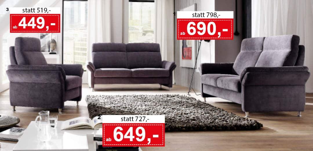 kuscheliges marc harris sofa m bel k hler in viersen nrw. Black Bedroom Furniture Sets. Home Design Ideas