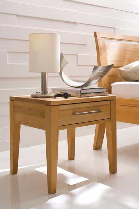 Nachttisch für Bett