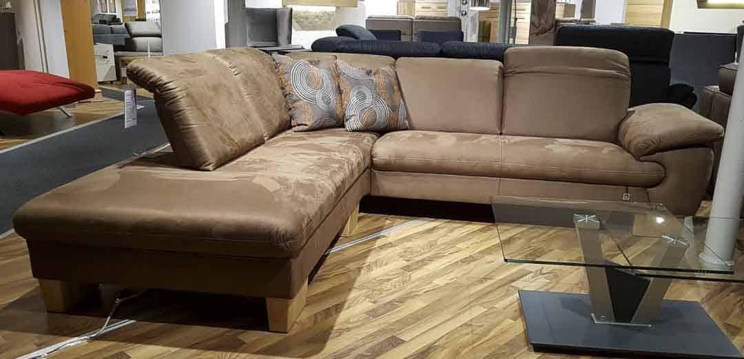 Sofa aus dem Abverkauf