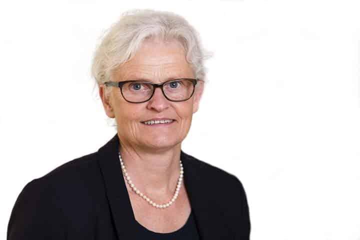 Magdalene Köhler