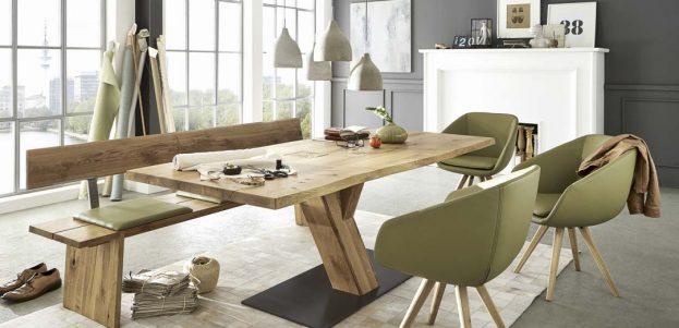 Tischsystem Zweigl