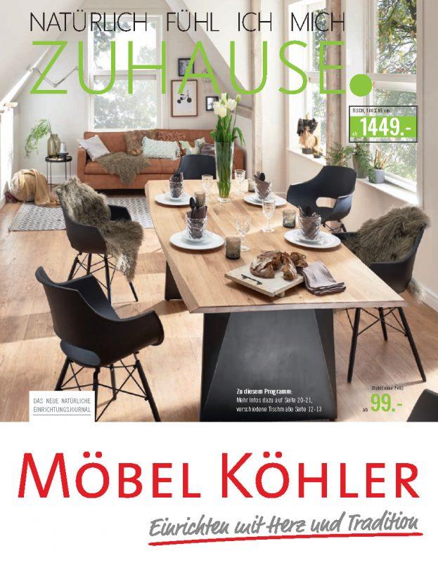 atuelles Wohnbuch 2018
