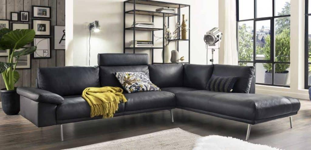 Zeitloses Sofa von Marc Harris