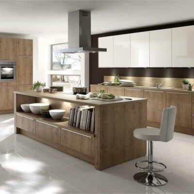 Küche aus der Toplinekollektion