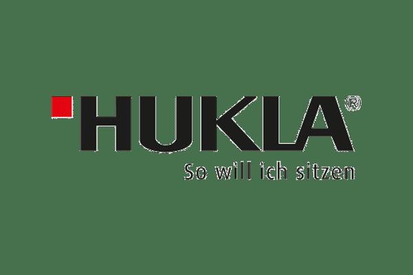 hukla polstermoebel logo