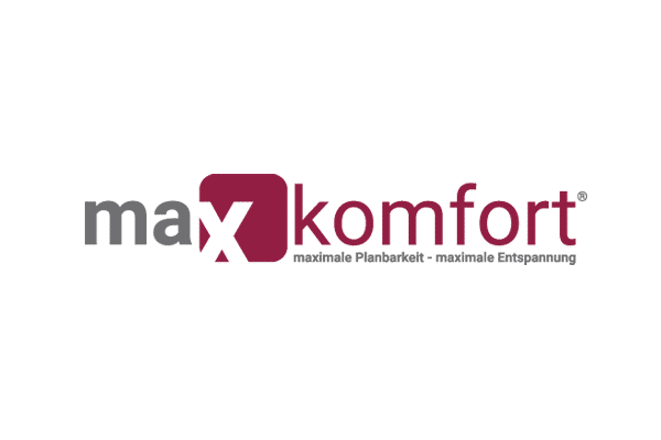max komfort logo