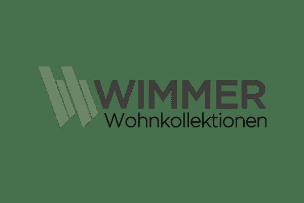 wimmer wohnkollektionen logo