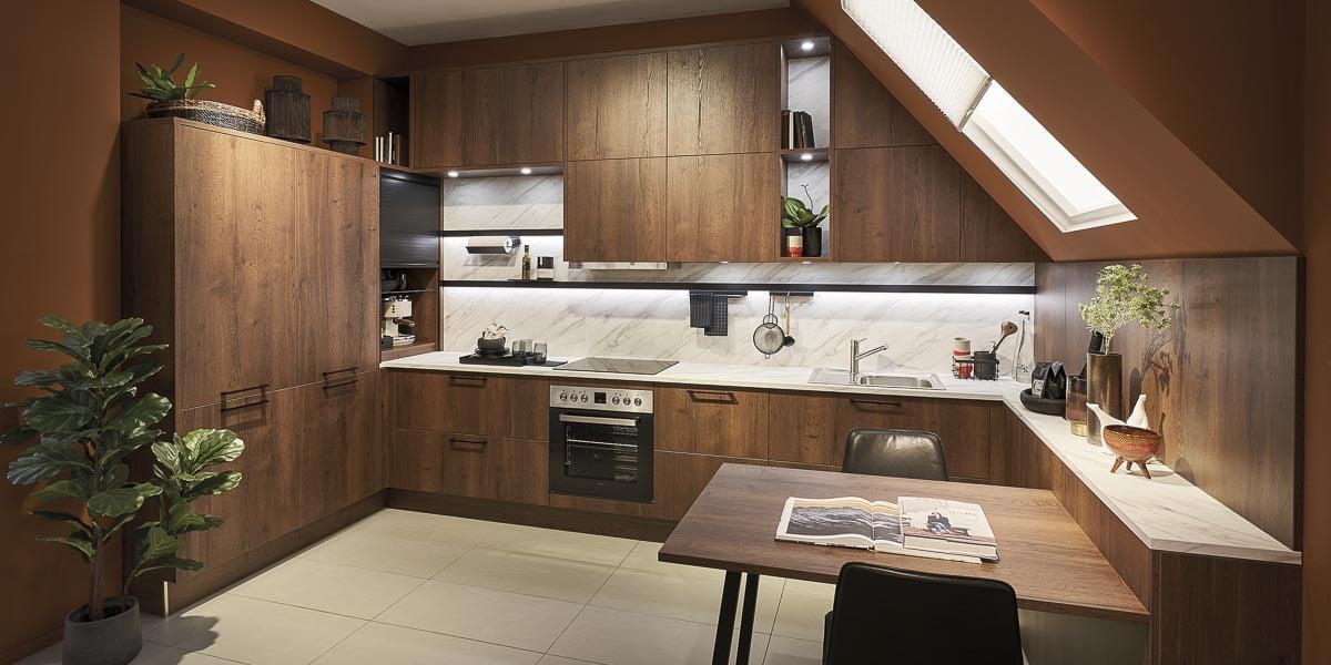 Häcker Classic Küche in Viersen