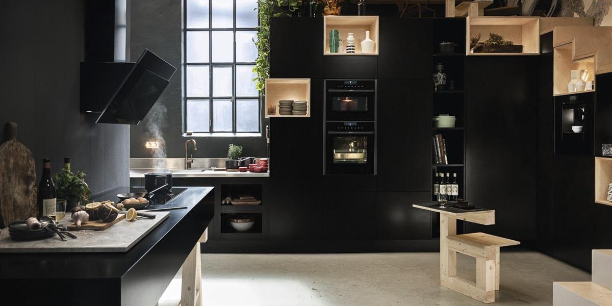 NEFF Küchengeräte bei Möbel Köhler