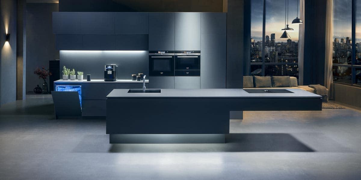 Siemens Hausgeräte für Ihrer Küche bei Möbel Köhler in Viersen