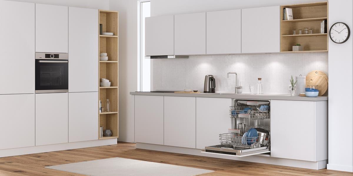Bosch Markengeräte für die Küche