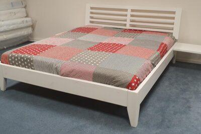 Musterstück Bett Easy Sleep